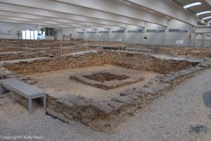 Roman Villa of the Muses